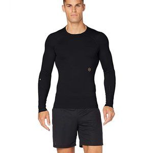 Under Armour • Celliant Rush Compression Long Sleeve Training Shirt